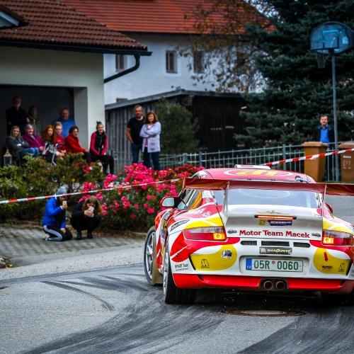 ADAC 3-Städte Rallye 18.10.2019