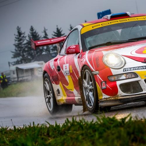 Rallye Kroměříž 6.9.2019