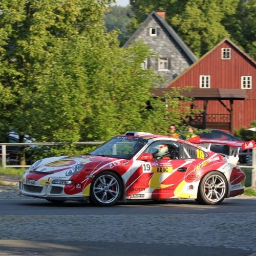 Sachsen Rallye 26.5.2018